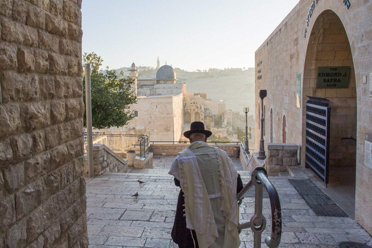 00 PODCAST PO IZRAELU – wstęp i powitanie
