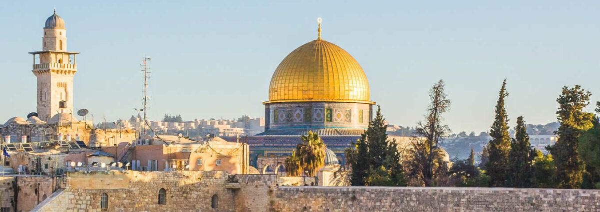 podcast PO IZRAELU, podróże